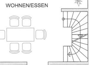 Offenes treppenhaus abtrennen  BAU.DE - Forum - Architekt / Architektur - 11147: Wie offenes ...