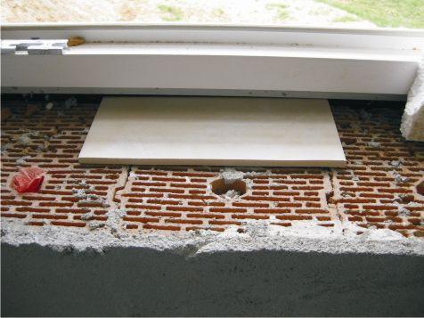 Fensterbank Fliesen bau de forum ausbauarbeiten 11708 fensterbank im badezimmer