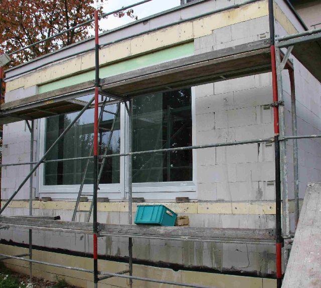 Bau De Forum Aussenwande Und Fassaden 14236 Dammung