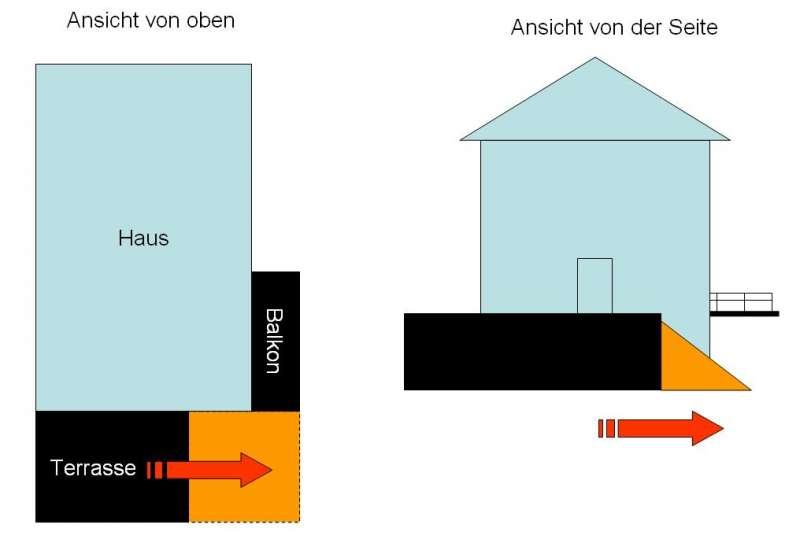 abstellraum unter der treppe haus design m246bel ideen