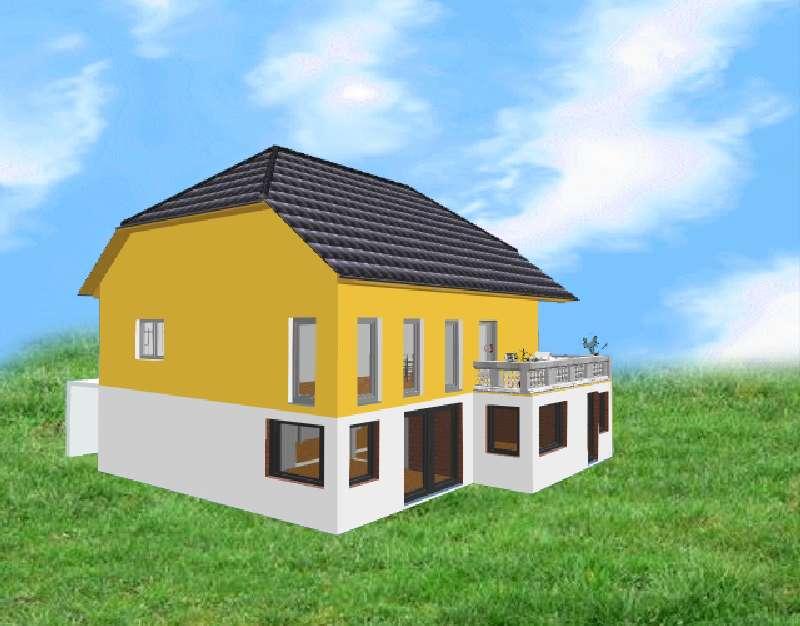 bau de forum balkon und terrasse 11901 d mmung. Black Bedroom Furniture Sets. Home Design Ideas