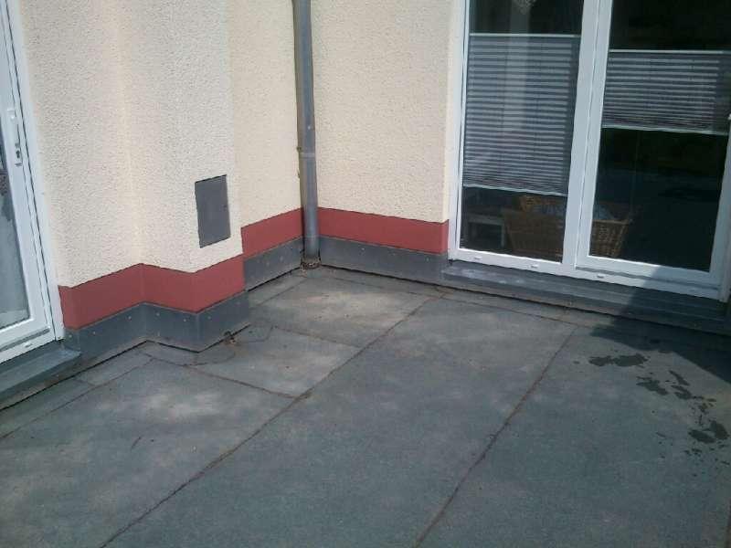 Balkon Abdichten Mit Affordable Balkon Abdichten Mit With Balkon