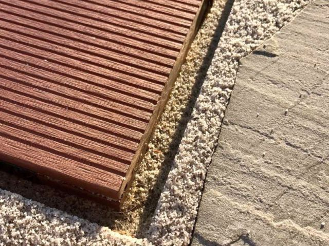 dehnungsfuge net forum balkon und terrasse 12189 verfa 1 4 llen bei naturstein bpc dehnungsfugen fliesen din