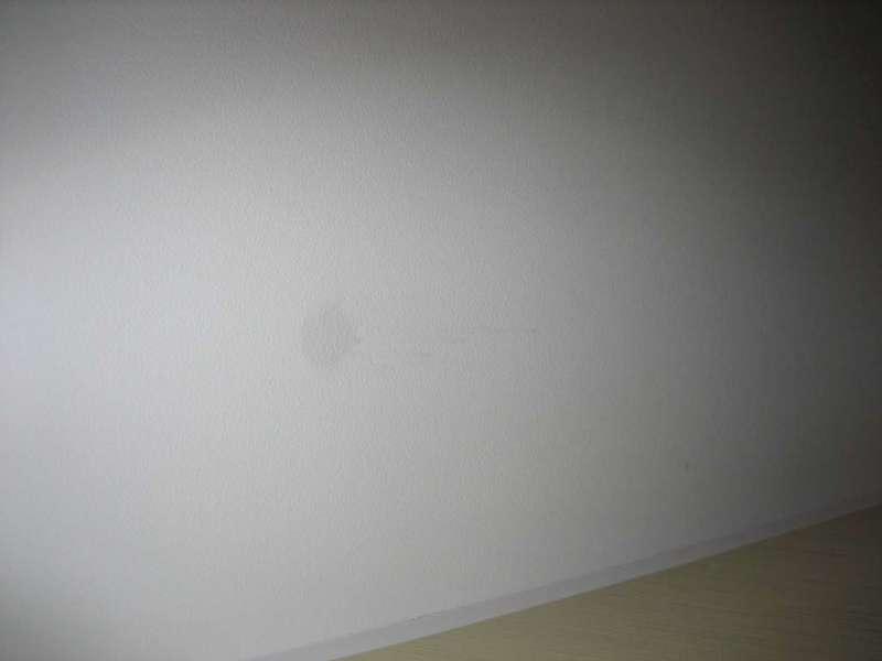 feuchte flecken an der wand home image ideen. Black Bedroom Furniture Sets. Home Design Ideas