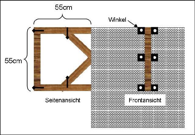 holz treppenstufen verlngern finden und speichern sie ideen zu wohndesign und m beln. Black Bedroom Furniture Sets. Home Design Ideas