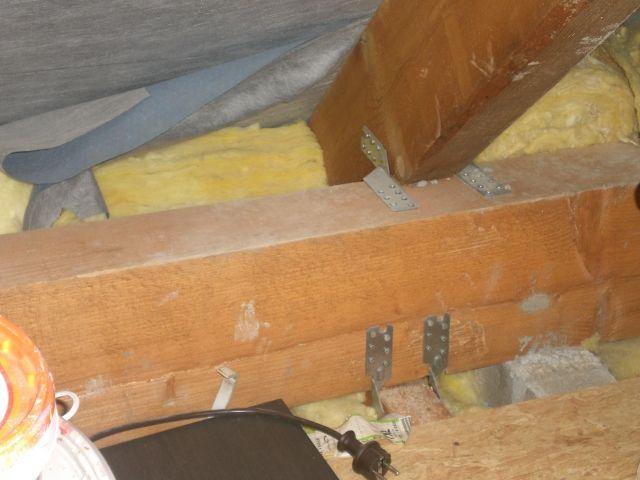 bau de forum dach 15413 dachboden d mmen in neubau. Black Bedroom Furniture Sets. Home Design Ideas