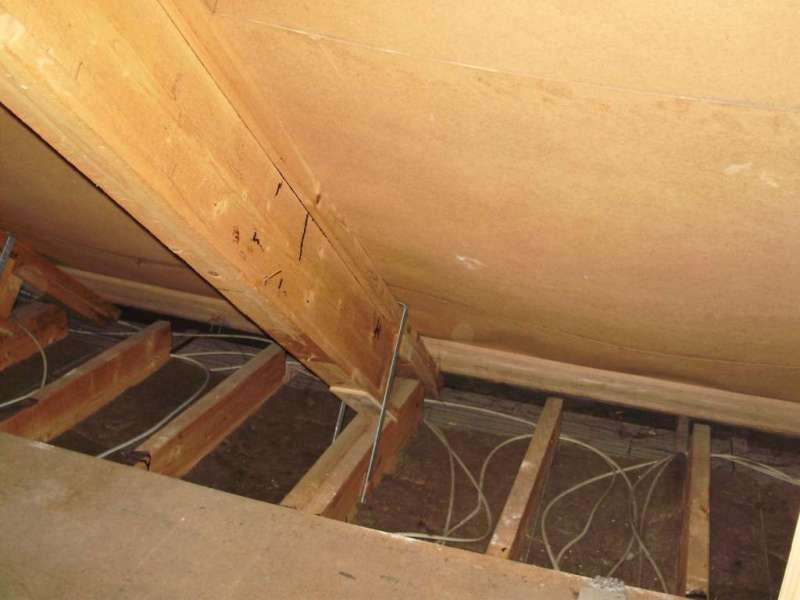 Okal Haus Sanierung bau de forum dach 15514 zwischensparrendämmung okal haus