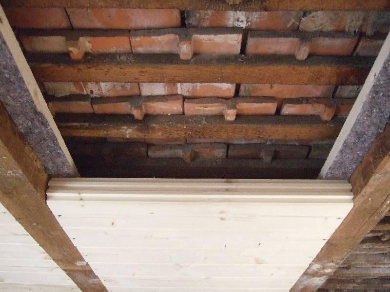 Bau De Forum Dach 15844 Hanf Statt Steinwolle