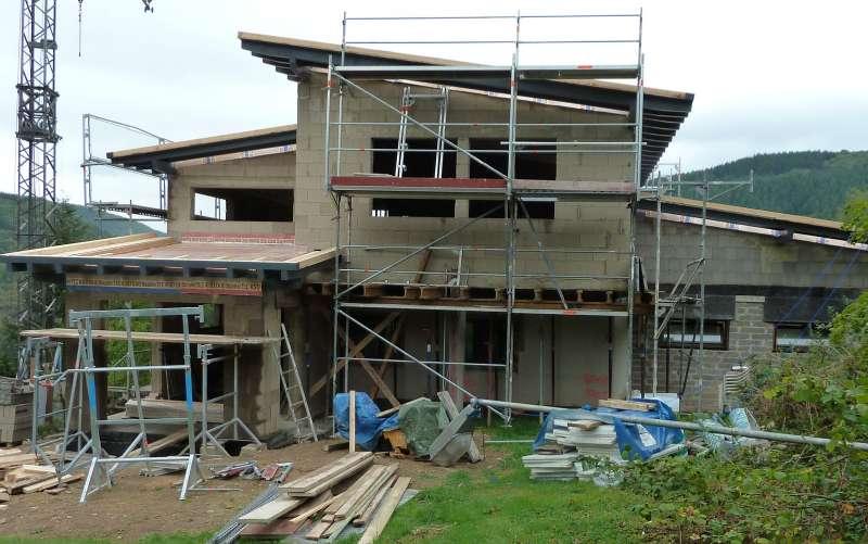 bau de forum dach 16288 dampfsperre undicht bei pultdach 7 und asd 20 cm. Black Bedroom Furniture Sets. Home Design Ideas
