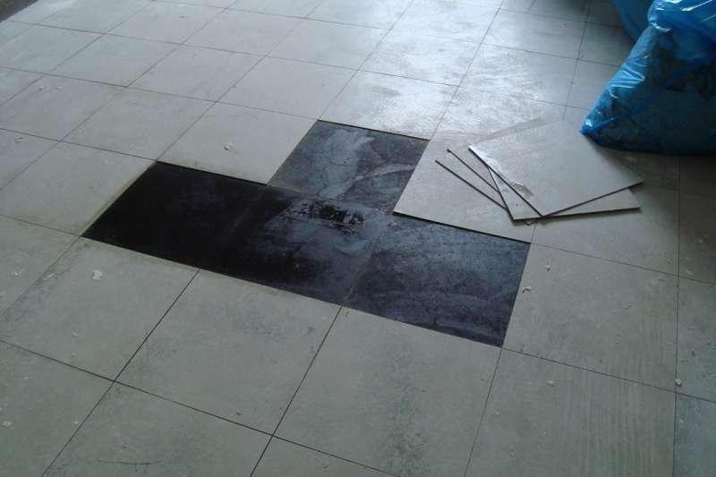Fußbodenplatten Asbest ~ Bau.de forum estrich und bodenbeläge 14861: asbest flex