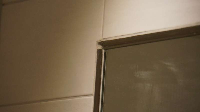 bodenbelag badezimmer estrich boden nivellieren mit anleitung zum erfolg tipps vom. Black Bedroom Furniture Sets. Home Design Ideas