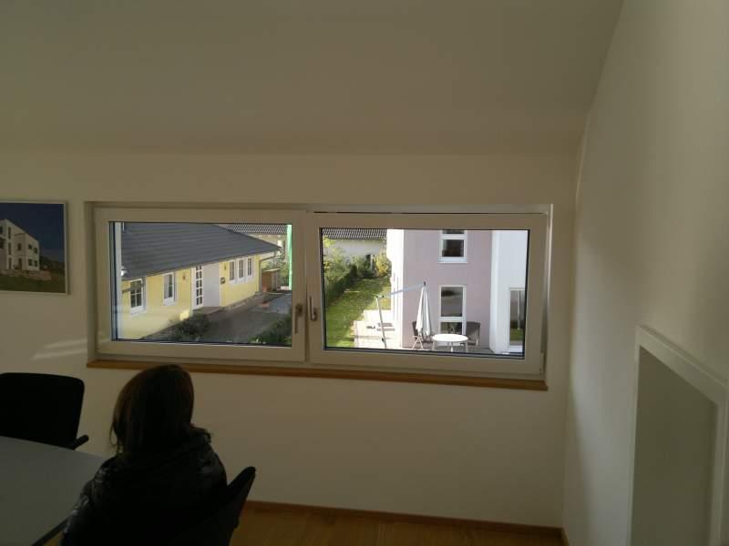 Fenster Dachschräge bau de forum fenster und außentüren 14040 aussenjalousien an