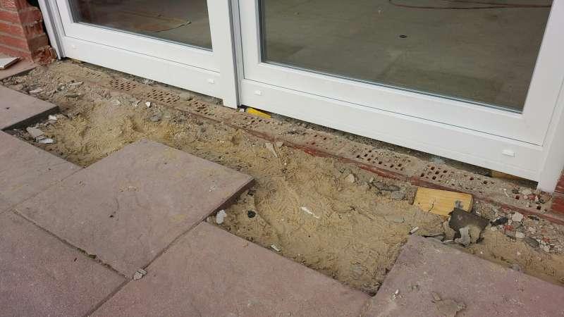 Bau de forum fenster und au ent ren 14290 - Fenster kompriband oder schaum ...