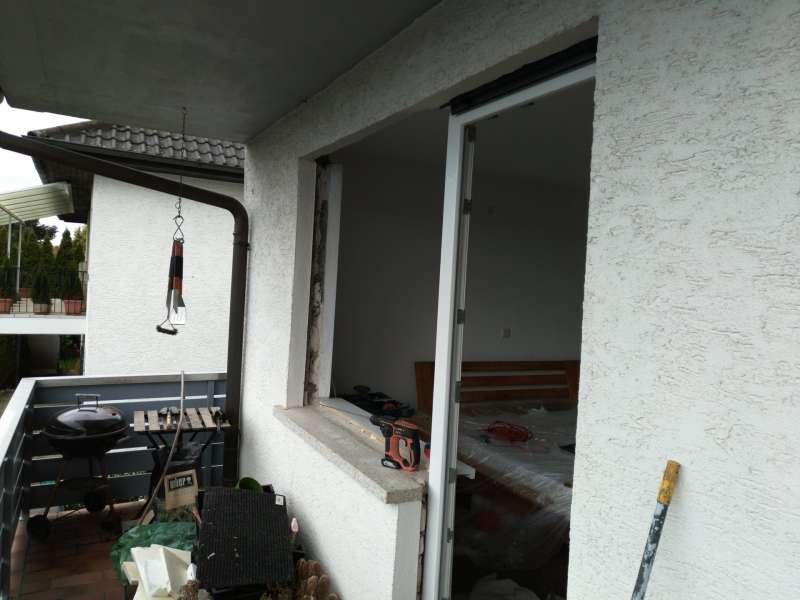 Fenster innenwand  BAU.NET - Forum - Fenster und Außentüren - 14349: Rolladenkasten ...