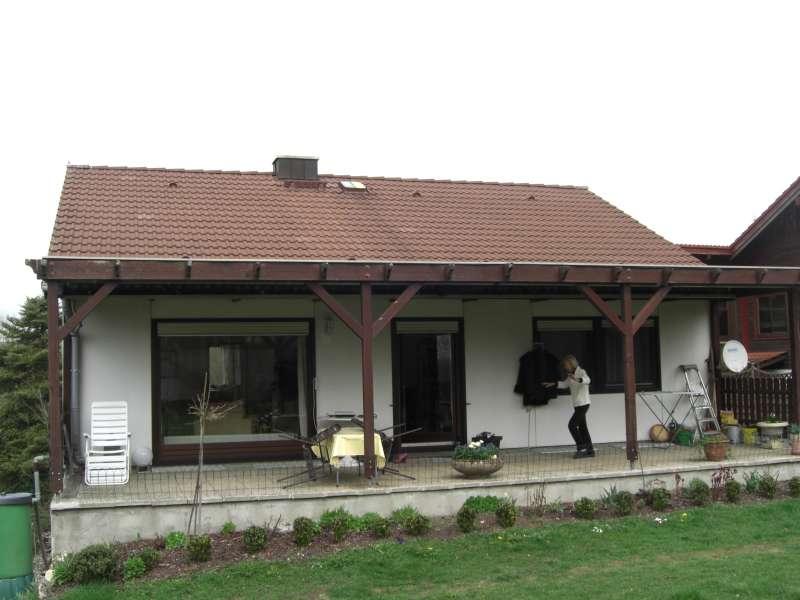 Bau de forum fertighaus 10719 streif haus modriger for Fertighaus bau