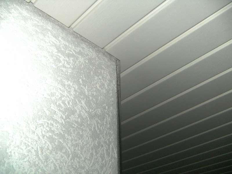 BAU.DE - Forum - Innenwände - 12185: Wie Decken-Wand
