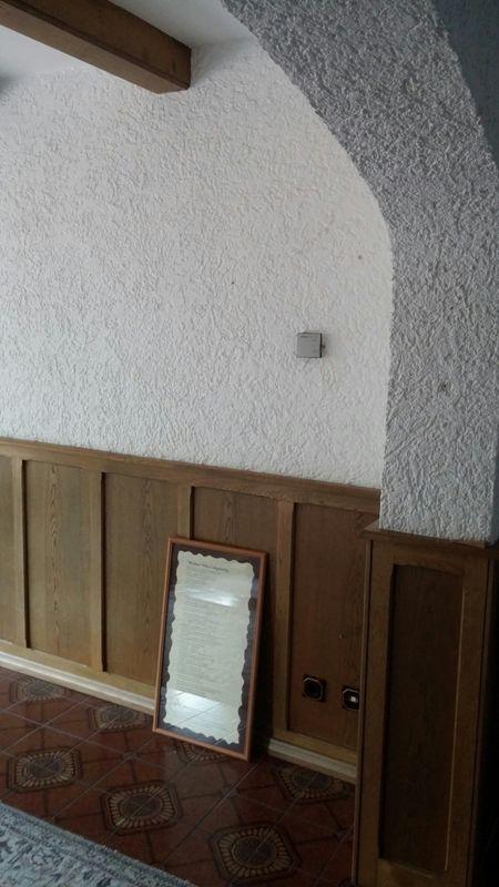BAU.DE - Forum - Innenwände - 12399: Wand neu verputzen trotz ...