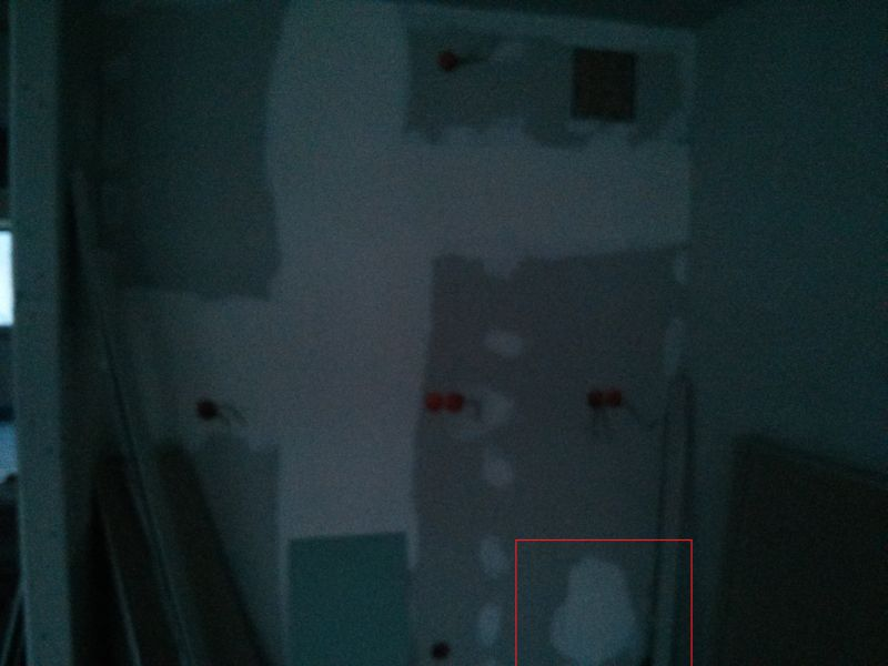 bau de forum installation elektro gas wasser fernw rme etc 12325 neubauwohnung. Black Bedroom Furniture Sets. Home Design Ideas