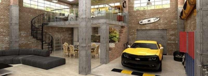 Uberlegen Bau De Forum Bauplanung Baugenehmigung 15249 Garage Halle. Inspirierend  Umbau Garage Wohnraum