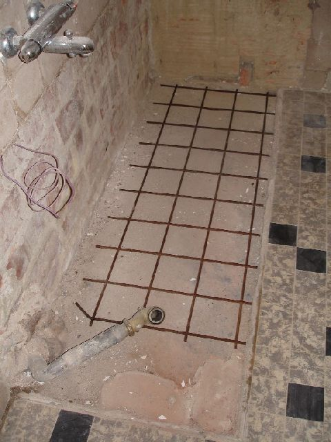 bau de forum sanit r bad dusche wc 11773. Black Bedroom Furniture Sets. Home Design Ideas
