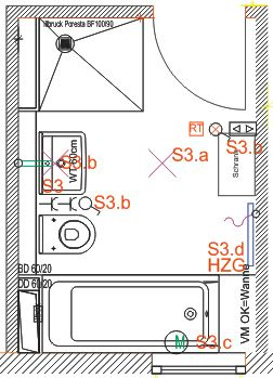 bau de forum sanit r bad dusche wc 11862 ideen f r bad planung. Black Bedroom Furniture Sets. Home Design Ideas