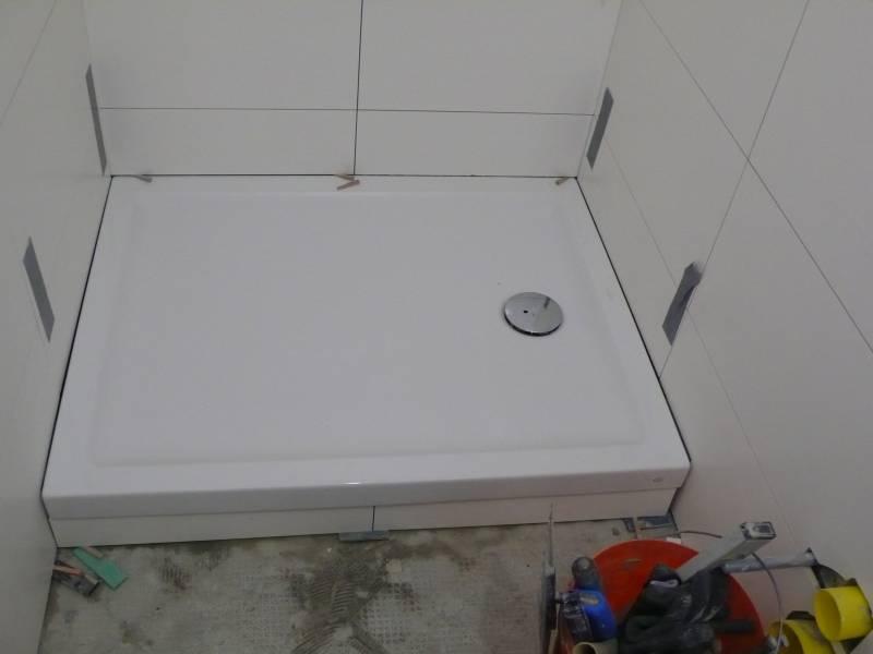 bau net forum sanit r bad dusche wc. Black Bedroom Furniture Sets. Home Design Ideas