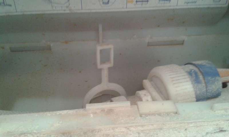 bau de forum sanit r bad dusche wc 12222 dr ckerplatte gesucht. Black Bedroom Furniture Sets. Home Design Ideas