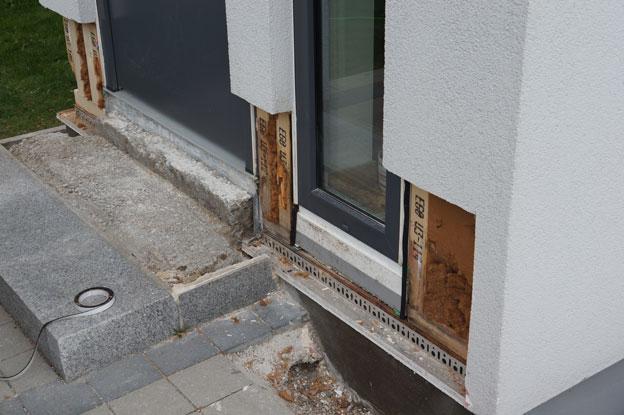 bau de forum modernisierung sanierung bausch den 14955 feuchteschaden durch granit. Black Bedroom Furniture Sets. Home Design Ideas