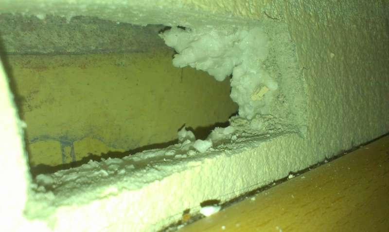bau de forum modernisierung sanierung bausch den 15119 ist in der d mmung asbest. Black Bedroom Furniture Sets. Home Design Ideas